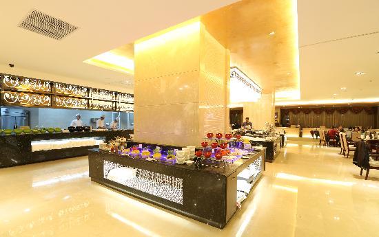 Harbor Hotel Mingzhu Xiamen : 餐厅