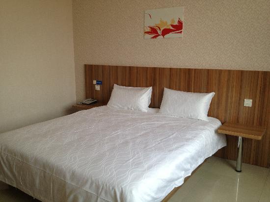 Eaka Hotel Luquan Xiangyang Avenue