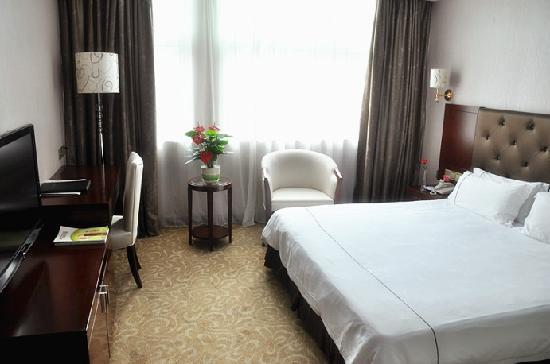 Star Hotel: 照片描述