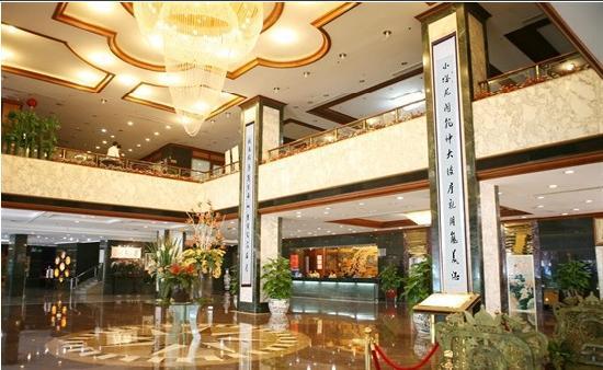 Xiaolan Hotel: 照片描述