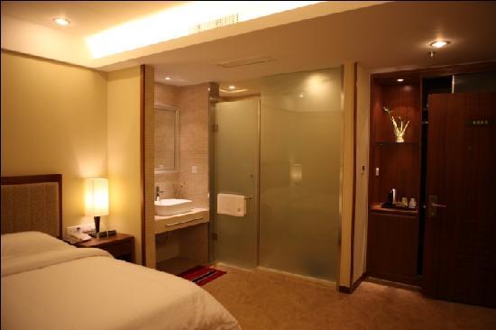 Degewill Hotel Chongqing Yangjiaping