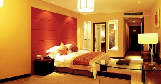 Changshu Kaiyue International Hotel: 照片描述
