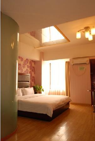 Super 8 Hotel Hefei Railway Station East: 照片描述