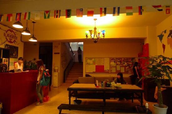 Blacksmith International Youth Hostel