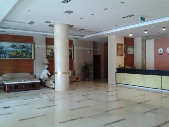 Shangjin Hotel: 照片描述