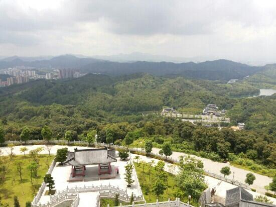 Gaobang Mountain: gm
