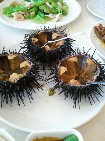 Da Lian Wan Seafood Ren Jia (Hong Xiang Road Main Branch)