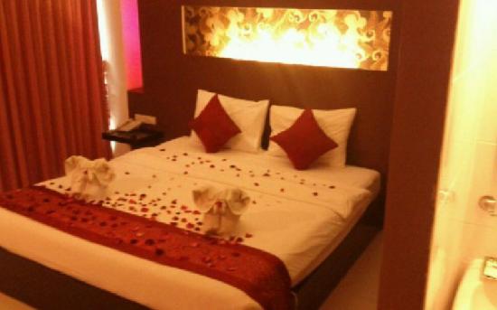 7Q Hotel: 7Q酒店