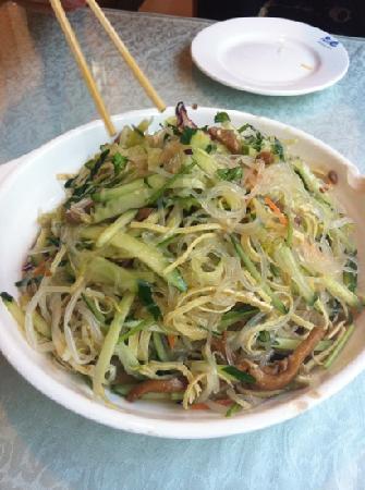 ShuangFuYuan Restaurant (ShuangYuShu)