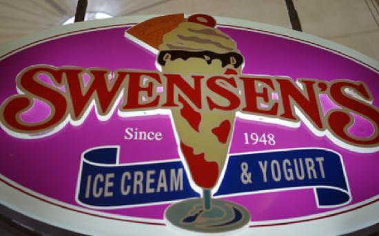 Swensens: Swensen's