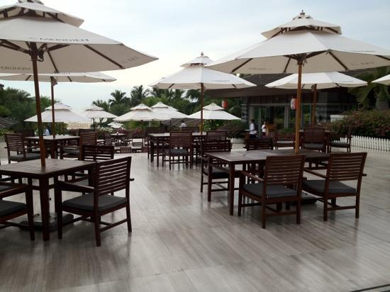 Sheraton Shenzhou Peninsula Resort: 终于到非诚勿扰的拍摄地了