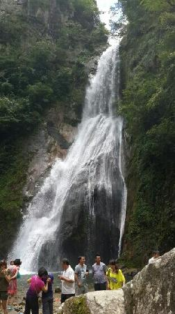 Shennonggu National Forest Park