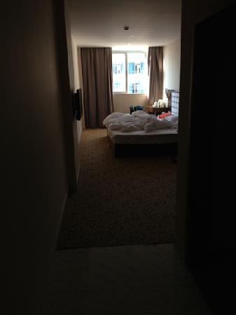 Sunris Prosperous Airport Hotel : 机场大酒店