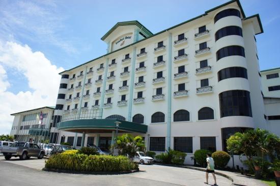 Seafest Hotel : seafest