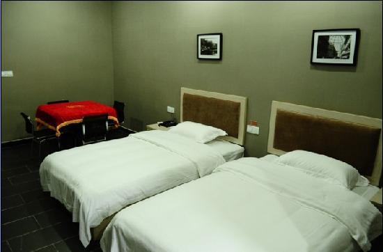 Haoda Inn: 休闲房