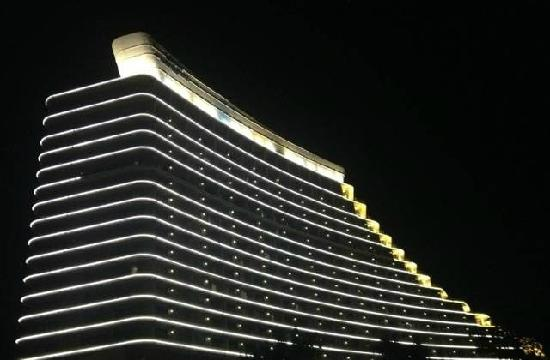 International Conference Hotel Xiamen: 酒店外观