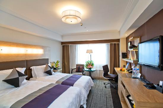 Photo of Hotel New Otani Chang Fu Gong Beijing