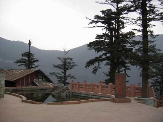 Xixiangchi Scenic Resort: 好