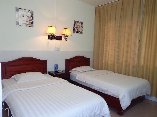 Xifuyuan Hotel: 标准间