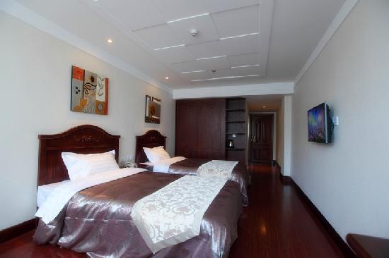 Huangjia Kaixuan Hotel : 照片描述