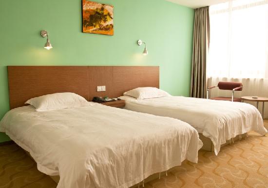 Motel 168 Suzhou Hanshan Temple : 照片描述