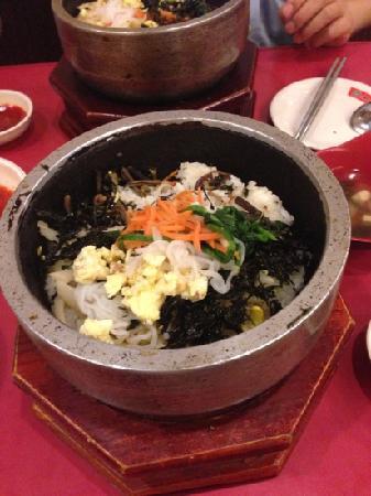 Tu Da Li (Jing Wu Road)