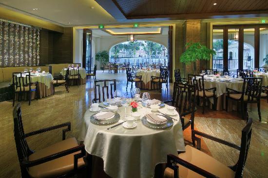 Ledong China  City new picture : ... Picture of Wyndham Grand Plaza Royale Hainan Longmu Bay, Ledong County