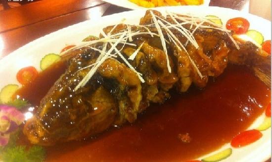 BeiPing Lou Restaurant (PanJiaYuan)