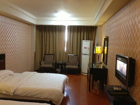 Jinma Hotel: 3
