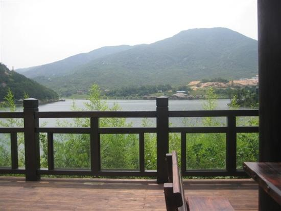 Julongzhuang Rural Leisure Resort Villa