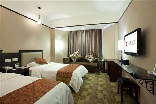 Yiyou Xiaofang Hotel: 标准双人房