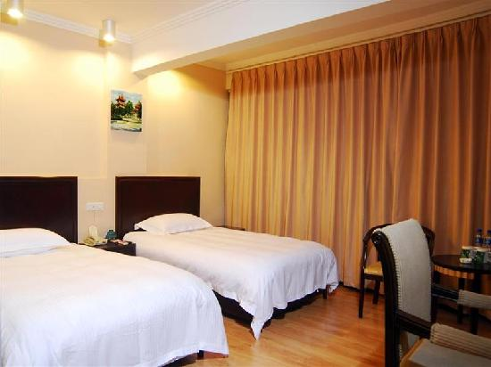 Yifang Hotel : 客房