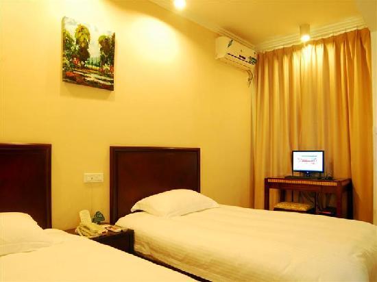 Yifang Hotel: 客房
