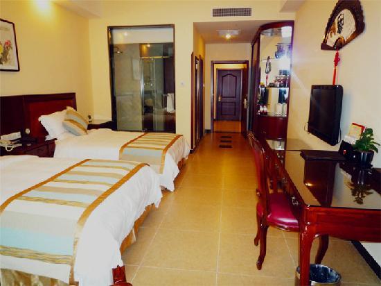 Yeshengyuan Holiday Resort