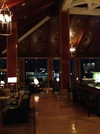 New Century Resort Qiandao Lake Hangzhou: 千岛湖开元度假村