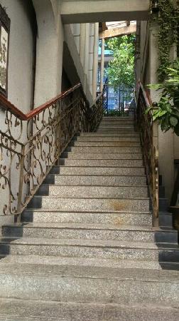 Lushan Yuntian Villa