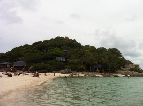 Nangyuan Island Dive Resort: 南园潜水度假村