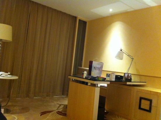 Guangzhou Marriott Hotel Tianhe: 20层