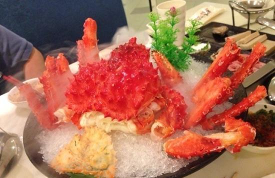 Bao Yan Seafood (TianShan)