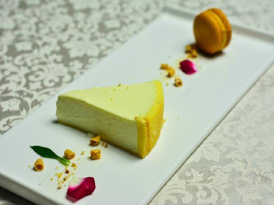 Gongman Xiting Restaurant : 芝士蛋糕