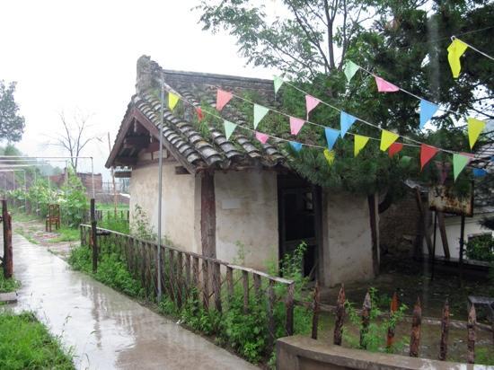 Mentougou Shuanglin Temple