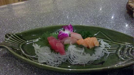 Jiu Yuan Japanese Restaurant