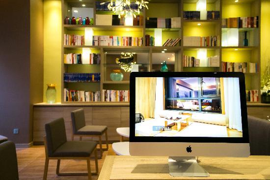 Atour Hotel Xi'an Nanmen