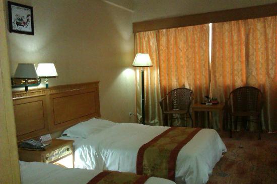 Gui Xing Hotel: 房间