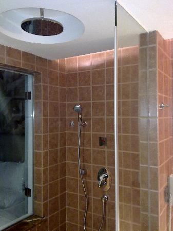 City Hotel Xiamen : 浴室