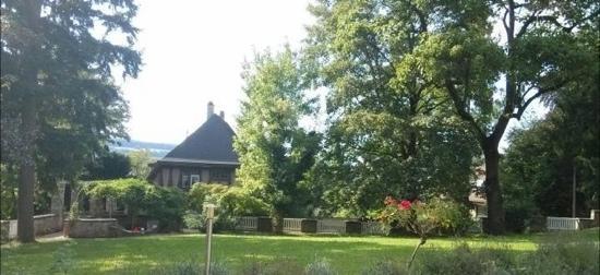 Villa Elben: v
