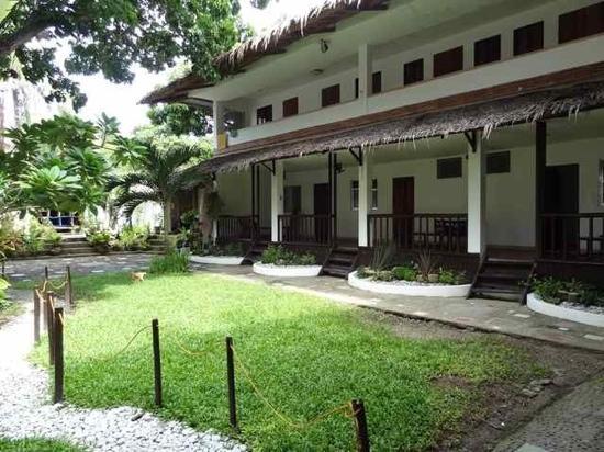 Boracay Kite Resort Apartments: Boracay Kite Resort