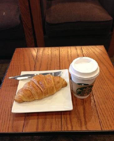 Starbucks (Jin Hui Plaza)