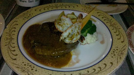 HouPu Western Restaurant