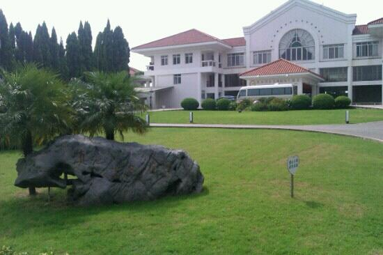 Dianchi Garden Hotel & Spa : 温泉酒店